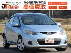 マツダ デミオ の中古車 1.3 13C-V 福岡県古賀市 7.8万円