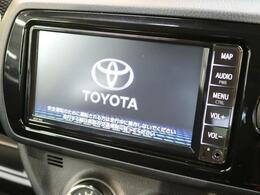 【純正ナビ】 BluetoothやTVの視聴も可能です☆高性能&多機能ナビでドライブも快適ですよ☆