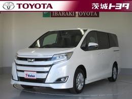 トヨタ ノア ノア G
