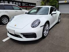 ポルシェ 911 (クーペ) の中古車 カレラ PDK 徳島県徳島市 1760.0万円