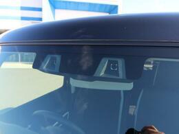 【デュアルセンサーブレーキサポート】付☆衝突軽減ブレーキ・後退時ブレーキサポート・車線逸脱警報・先行車発進お知らせ機能・ハイビームアシスト・標識認識機能・前後方誤発進抑制装置と、安全装置が豊富です!