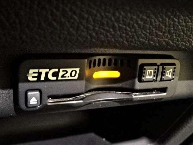 ETC2.0付きです♪