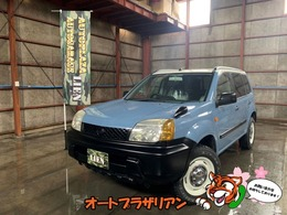 日産 エクストレイル 2.0 X 4WD 本州仕入・新品ホイール