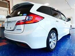 ■安心!カーセンサー認定中古車 第3者検査機関で車両状態を高レベルで検査済