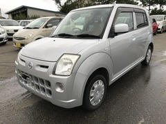 日産 ピノ の中古車 660 S FOUR 4WD 秋田県秋田市 35.0万円