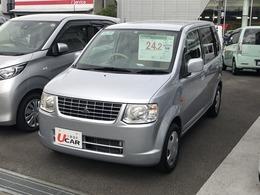 三菱 eKワゴン 660 M 三菱認定UCAR キーレス
