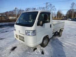 ホンダ アクティトラック 660 ダンプ 4WD