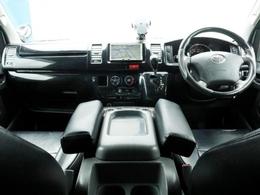 H22年式 レジアスエースV SGL 2.0G 2WD! 走行距離10万kmですがFLEXの中古車なら2年間、走行距離無制限の無料保証付きなので安心!