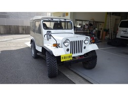 三菱 ジープ 2.0 4WD