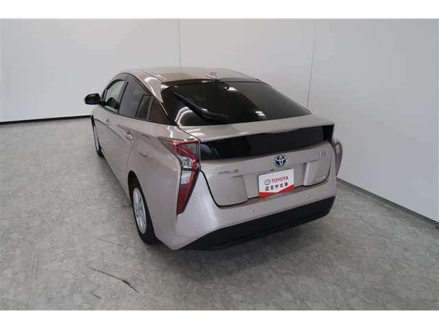 「トヨタ認定車両検査員」による、厳正な車両チェックを経た証明書を発行しています!車選びのご参考にぜひご利用下さい