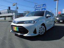 トヨタ カローラアクシオ 1.5 G 5MT 車高調ローダウン ナビ 地デジ