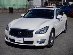 日産 フーガ の中古車 3.7 370GT 神奈川県相模原市中央区 450.0万円