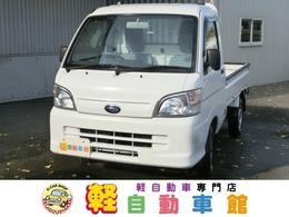 スバル サンバートラック 660 TB 三方開 4WD マニュアル