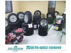 ◆中古タイヤ、スタッドレス、ホイールなども取り扱い、販売&買取行っています!中古車をベースにセンス良いカーライフを!◆