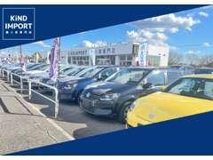 ■公式youtubeカインドチャンネル■試乗インプレッションやお車のご紹介を動画でご覧頂けます。