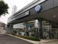 ウエインズインポート横浜 Volkswagen緑園山手台