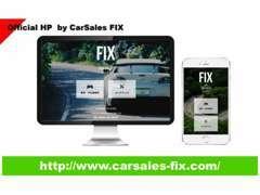 ホ-ムペ-ジ: http://www.carsales-fix.com