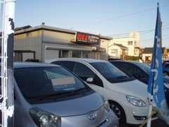 楠ICから車で北東へ5分です。最寄駅は味美駅又はJR勝川駅です。事前にご連絡を頂ければ駅までお迎えに参ります!