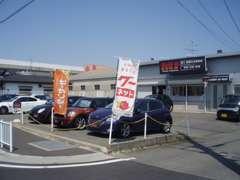程度の良い小型欧州車メインに軽自動車まで幅広く格安販売しております!全国納車OK!オ-トロ-ン有!