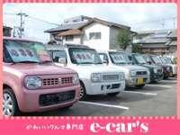 e-car's(イーカーズ) null