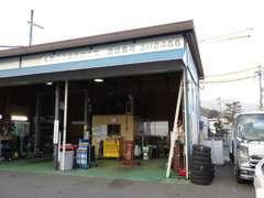 信頼ある認証工場と提携!日本車や外車の整備車検もお任せ下さい