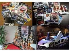 数々のCar雑誌にとりあげられたオーナーがプロデュース。詳しくはhttp://tac-taka.jp今すぐアクセス!