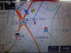 ☆関越自動車道川越ICよりさいたま市方面へ10分です。電車でお越しの方は東武東上線川越駅またはJR埼京線南古谷駅になります。