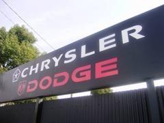 CHRYSLER☆DODGE正規販売店を始めました。新車の販売もお任せ下さい【・∀・】