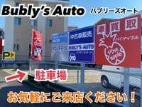 bubly's auto null