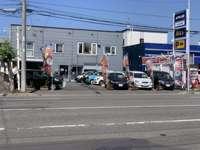 クルマヤイチバン 札幌白石店