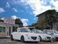 仙台 Auto Shop FUJI null