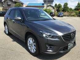 車両価格で150万円を切るお手頃価格のCX-5の入荷です。
