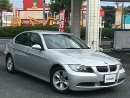 BMW 3シリーズ 325i ワンオーナ 前席パワーシート 木目調パネル