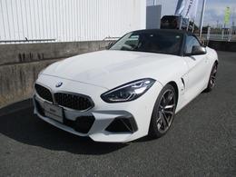 BMW Z4 M40i コニャックレザー ACC HUD