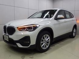 BMW X1 xドライブ 18d 4WD 正規認定中古車