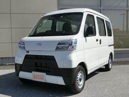 ダイハツ ハイゼットカーゴ スペシャルSAIII 4WD 4AT A