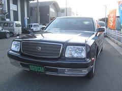 トヨタ センチュリー の中古車 5.0 兵庫県神戸市長田区 50.0万円
