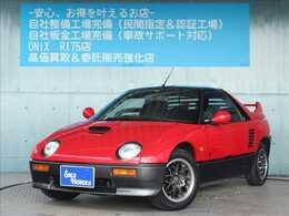 マツダ AZ-1 660