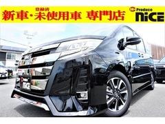 トヨタ ノア の中古車 2.0 Si WxBII 大阪府茨木市 219.8万円