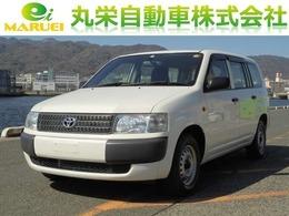 トヨタ プロボックスバン 1.3 DX ETC付き