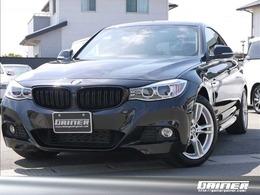 BMW 3シリーズグランツーリスモ 320i Mスポーツ 純正ナビ 電動リアゲート ディーラー車