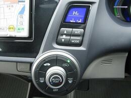 ■ 装備3 ■ フルオートエアコン:設定温度に応じて風量と吹出口が自動で切り替わります!