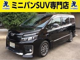 トヨタ ヴォクシー 2.0 ZS 純正9型ナビTV 電動スライドドア