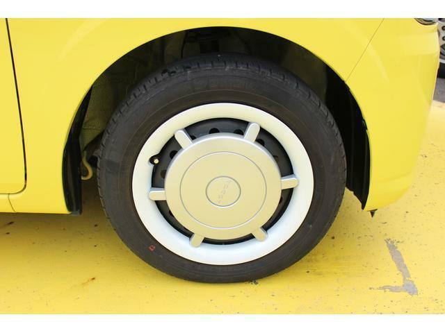 納車前に12ヶ月点検・エンジンオイル&エレメント交換・ バッテリー交換・ワイパーゴム交換・キーレス、キーフリーの電池交換を実施しております。ダイハツの整備士がきっちりと点検したお車をお届けいたします!