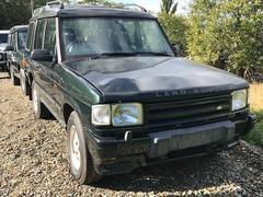 ランドローバー ディスカバリー の中古車 Tdi カウンティ ディーゼルターボ 4WD 北海道小樽市 100.0万円