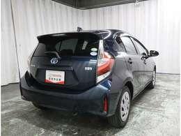☆トヨタ認定検査員のチェックした車両検査証明書付き!誰でもわかりやすい安心のトヨタU-Carです♪