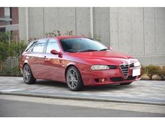 アルファ ロメオ アルファ156スポーツワゴン の中古車 2.0 JTS セレスピード 愛知県名古屋市西区 25.0万円