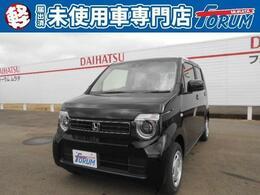 ホンダ N-WGN 660 L ホンダ センシング 4WD