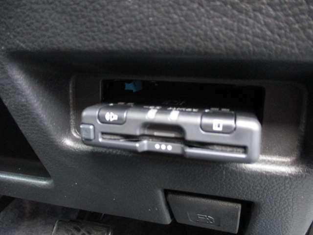 プランBのETCプランです!panasonicのETC車載器をお取り付け致します。※やはり高速道路の移動に便利です。詳しくはスタッフまで!画像はサンプルになりますのでご了承ください。