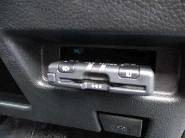 Bプラン画像:プランBのETCプランです!panasonicのETC車載器をお取り付け致します。※やはり高速道路の移動に便利です。詳しくはスタッフまで!画像はサンプルになりますのでご了承ください。